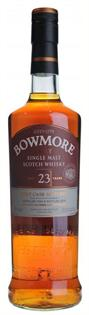 Bowmore Scotch Single Malt 23 Year Port Cask Matured 750ml